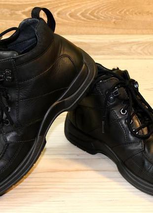 Ботинки rohde. германия. оригинал. размер 42 lowa meindl