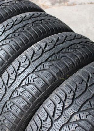 "215-60\65-R17 комплект зимней резины Michelin,Continental ""GER..."