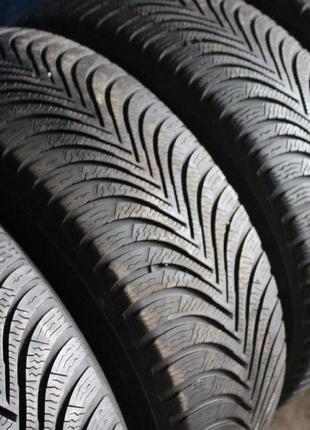 235-45\55-R17 комплект шин зимней резины Michelin,Continental ...