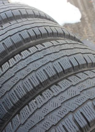 Грузовая=205-75-R16C грузовая резина шины MICHELIN ALPIN AGILI...