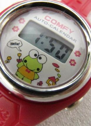 """Часы детские электронные """"COMFY"""","""