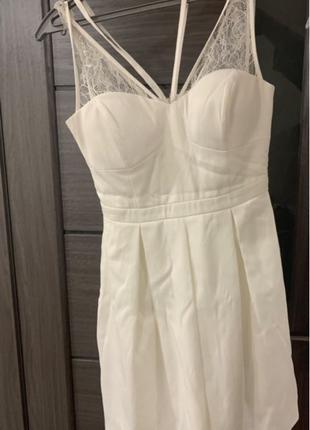 Срочно!!!Вечернее платье