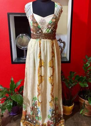 Распродажа! продам летнее длинное платье, сарафан. новое!