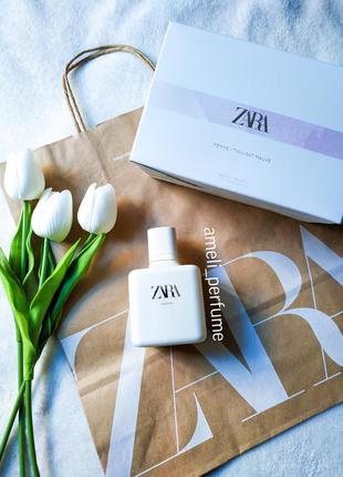 Zara femme (edt 100 ml) (оригінальні парфуми, духи, туалетна в...