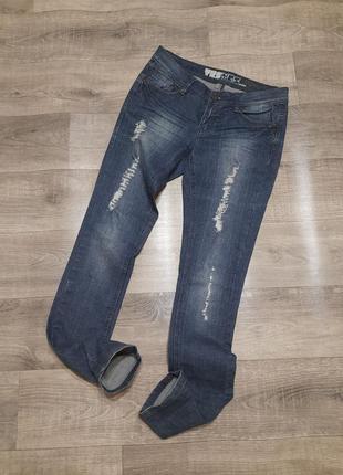 Стильные джинсы skinny . 99% хлопок 1% эластан. черная пятница...