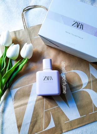 Zara twilight mauve (edt 100 ml) (оригінальні парфуми, духи, т...