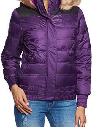 Puma зимняя куртка