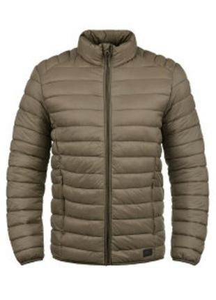 Мужская демисезонная куртка blend размер m
