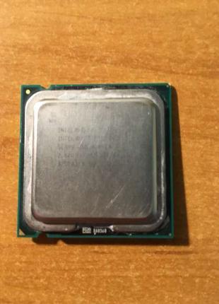 Процессор Intel Core