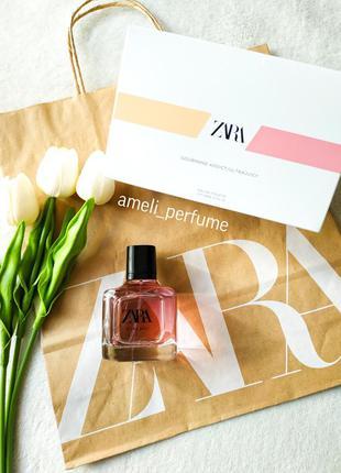 Zara ultra juicy (edt 80 ml) (оригінальні парфуми, духи, туале...