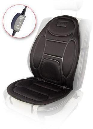 Накидки чехлы майки на сидения автомобиля с подогревом авто