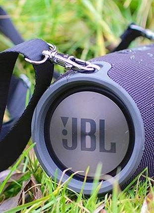 Портативная колонка JBL XTREME MINI экстрим мини + НАУШНИКИ.ПО...