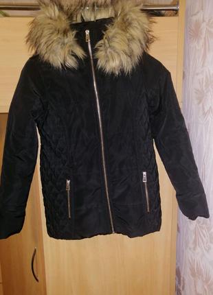 Куртка демисезонная, куртка утепленная, куртка New Look