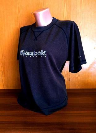Спорт футболка reebok оригинал коттон sale
