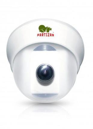 AHD камера видеонаблюдения CDM-236SM FullHD 3.2