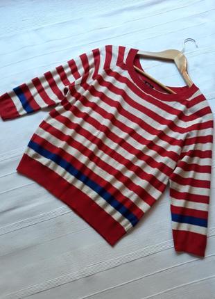 Yes or no германия новый фирменный тонкий джемпер#свитер#пулов...