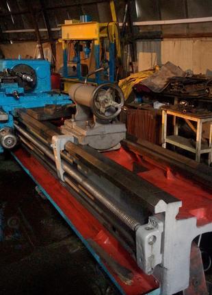 Станки токарные дип 300 3м со шлифовкой станины