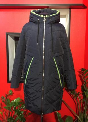 ❗️продам❗️женская модная зимняя куртка! новая! много моделей!