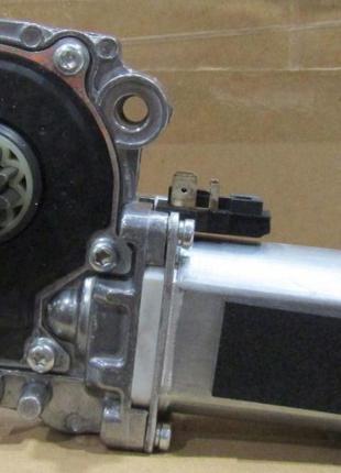 Мотор стеклоподъемника левый Scania / Volvo FH