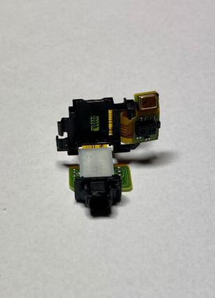 Шлейф коннектора наушников для Sony Xperia Z3