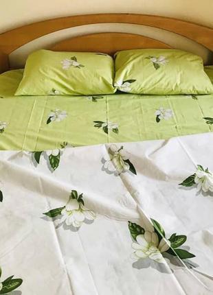 Комплект постельного белья амина