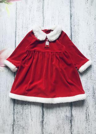 Крутое новогоднее платье снегурочка miss santa новый год