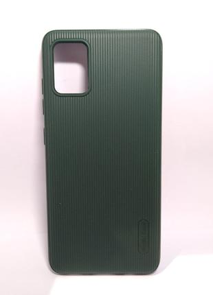 Задня накладка Samsung A51/A515 Rifle Green