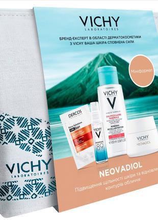 Новый подарочный набор Vichy Neovadiol