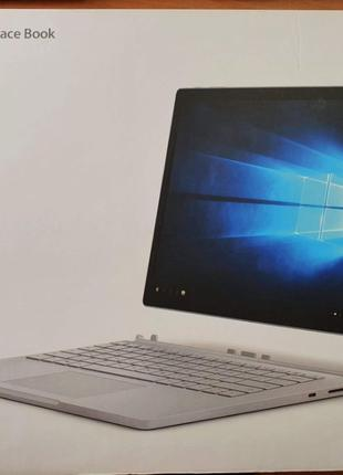 Microsoft Surface Book 2 15'' i7 1TB (16GB RAM) NVIDIA GeForce...