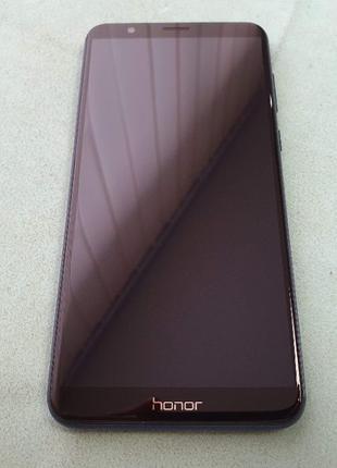Huawei Honor 7X 4+32Gb BND-AL10 Blue