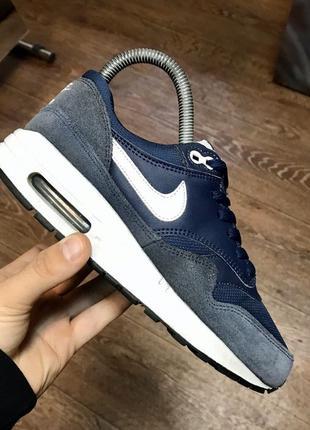 Кроссовки Nike Air Max Оригинал! 24 см размер 38