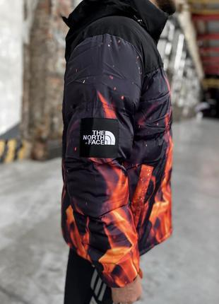The North Face 700 - Fire
