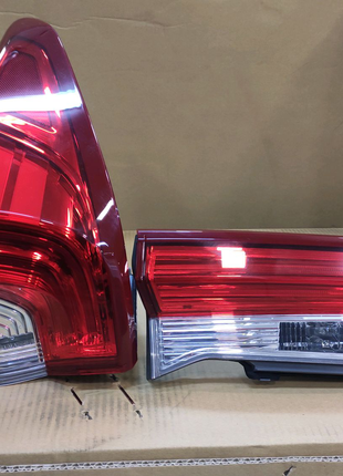 Задний стоп Honda CR-V 2017