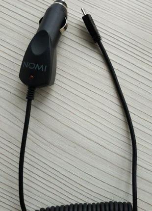 Автомобильное Зарядное Устройство Nomi CC05111