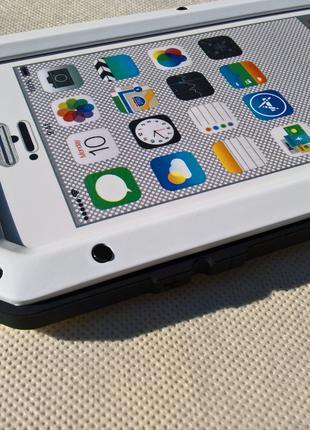 Противоударный защитный чехол для iPhone 5/5S/5SE