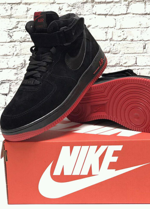 Nike Air FORCE 1 MID WINTER 41-45
