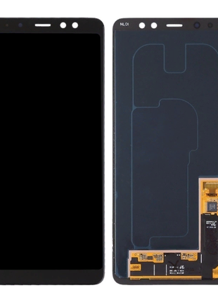 Дисплей Модуль Экран Samsung A8+ Plus 2018 SM A730