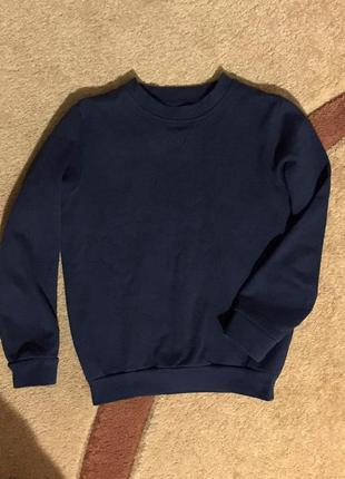 Кофта джемпер реглан свитер свитшот