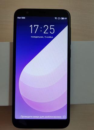 Смартфон Meizu M8C 16 Gb
