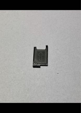 Лоток Сим карты для Sony Xperia Z3