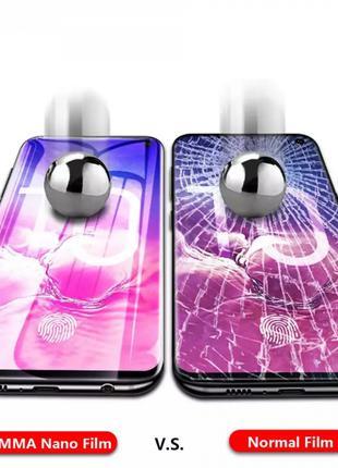 Противоударная Пленка Armor Flexible Samsung Note 9 N960