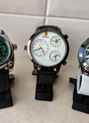 Мужские часы Ferrari(Феррари)