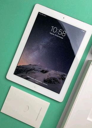 Apple iPad 4 LTE 16Gb Space