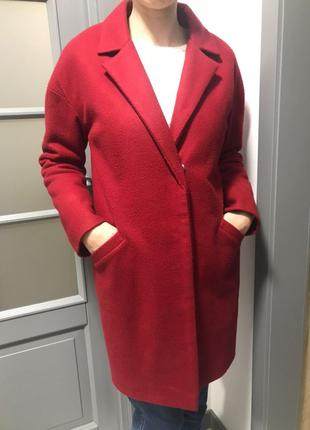 Женское пальто осень/зима Made in Ukraine