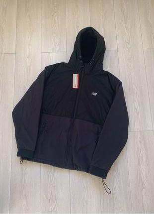 Куртка New Balance (adidas,puma)