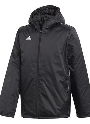 Куртка adidas core 18 stadium jacket junior ce9058 / оригинал