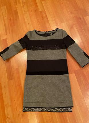 Платье туника Roberto Cavalli