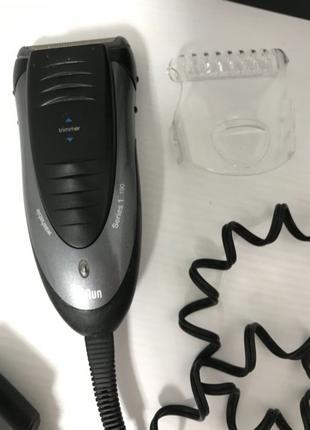 Электробритва BRAUN Series 1 170S-1