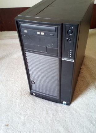 Сервер на базе BOARD S5000VSA