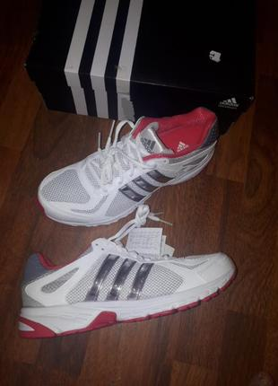 Женские кроссовки adidas 43